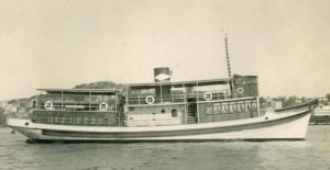 astilleros armada 1944 - buque morrazo
