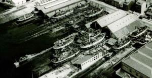 astilleros armada 1956