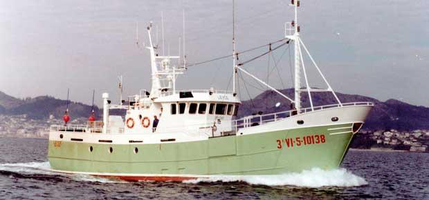 Astilleros Armada - Construcción de buques - Leyce