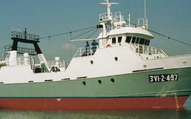 Astilleros Armada - Construcción de buques - Axexador