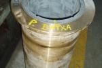 astilleros armada - reparación de buques - camisa de bocina