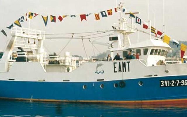 Astilleros Armada - Construcción de buques - Golfiño-R