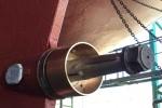 astilleros armada - reparación de buques - guardacabos