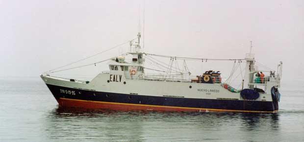 Astilleros Armada - Construcción de buques - Nuevo Laredo