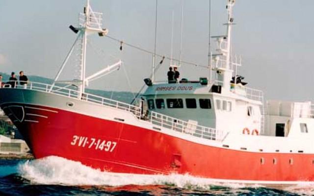 Astilleros Armada - Construcción de buques - Ramses Dous