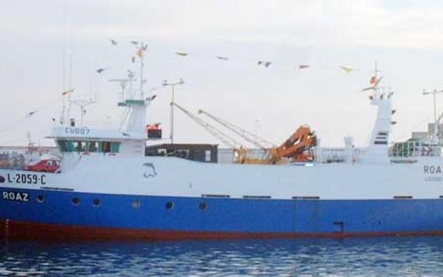 Astilleros Armada - Construcción de buques - Roaz