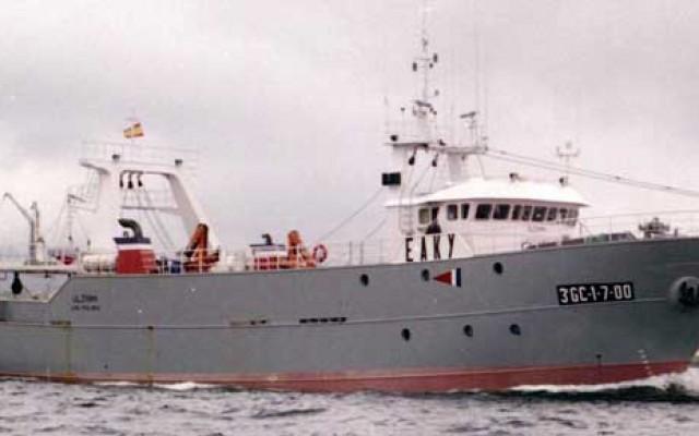 Astilleros Armada - Construcción de buques - Ulzama