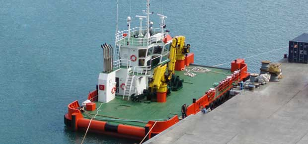 Astilleros Armada - Construcción de buques - Zumaia Sexto